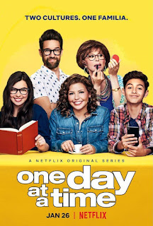 Segunda temporada de One Day at a Time