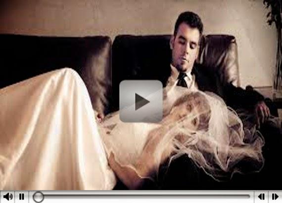 Wedding 1st night video