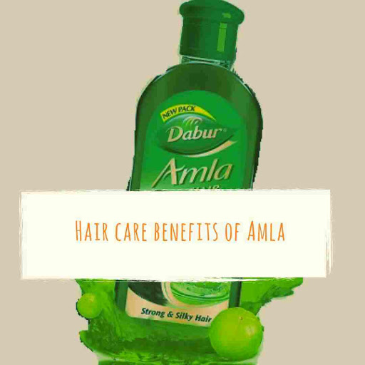 Hair care benefits of Amla