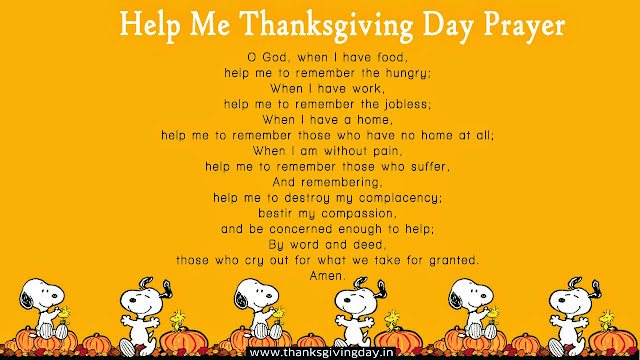 Image result for Help Me Thanksgiving Day Prayer