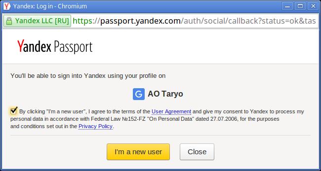 Cara Ampuh menaikan Trafik Blog dan Website ala Yandex