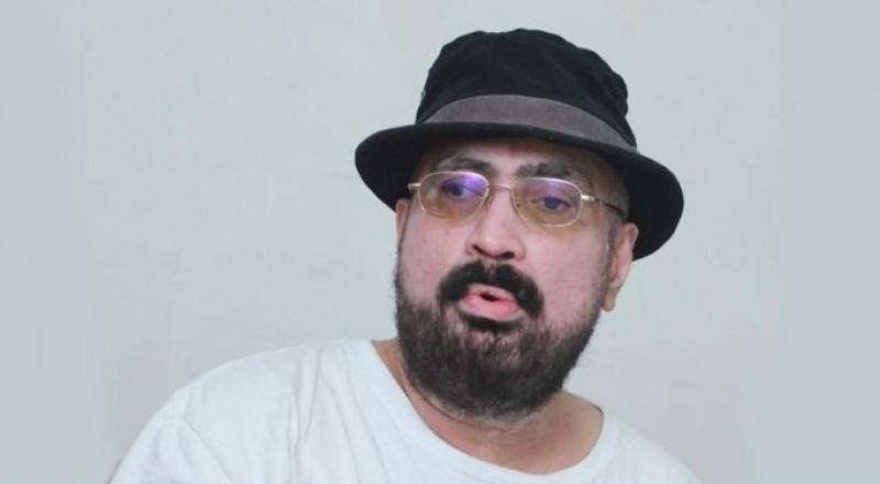 Fahmi Sahab mengaku pencipta lagu Kopi Dangdut