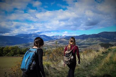 6 Tips Memilih Teman Yang Tepat Untuk Diajak Traveling