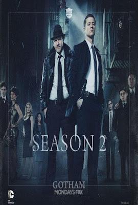 Gotham Season 2 EP.1-EP.6 ซับไทย (TV Series 2015)