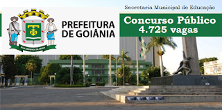 Apostila Prefeitura de Goiânia concurso SME 2016.