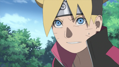 Boruto: Naruto Next Generations Episode 74 Subtitle Indonesia