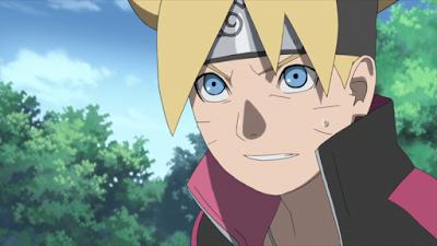 Boruto: Naruto Next Generations Episode 74 Subtitle Indonesia