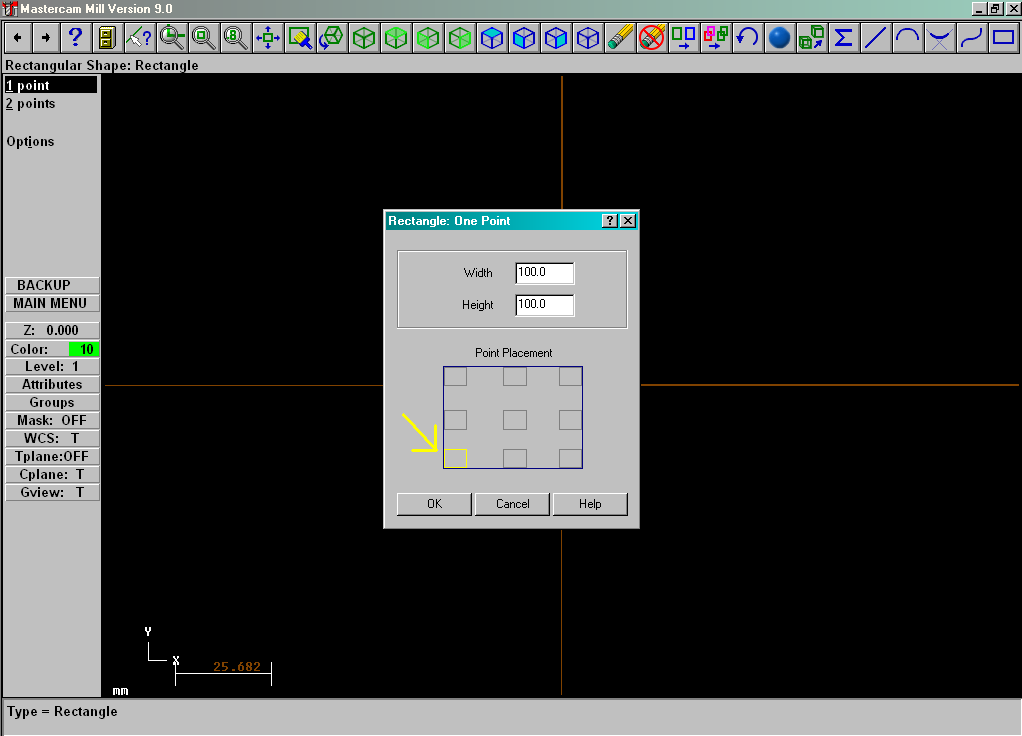 mastercam v9 manual best setting instruction guide u2022 rh merchanthelps us