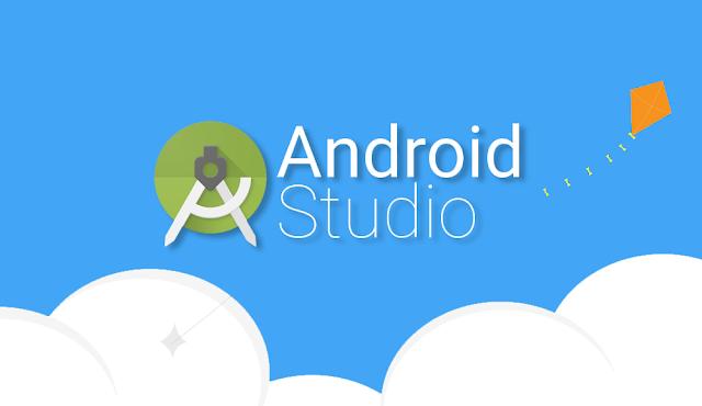 Memperingan Android Studio