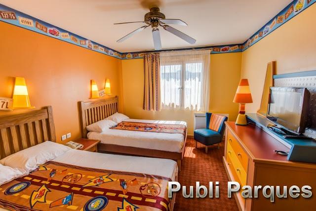 Disney's Hotel Santa Fe