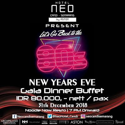 Neo Hotel Semarang