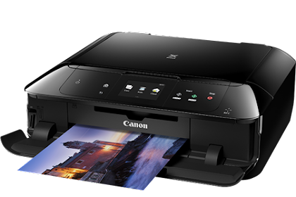 Printer Driver - CANON PIXMA MG7760 DRIVER