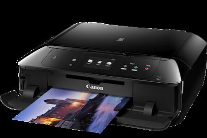 Printer Driver - CANON PIXMA MG7760 DRIVER