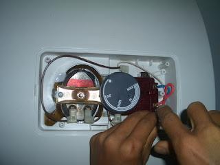 Bán dây đèn báo bình nóng lạnh