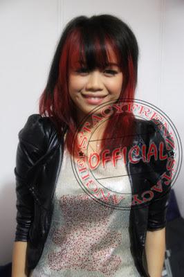 Stacy Angie: November 2011