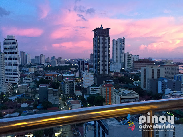 Ultimate list of Best Hotels Hostels in Manila