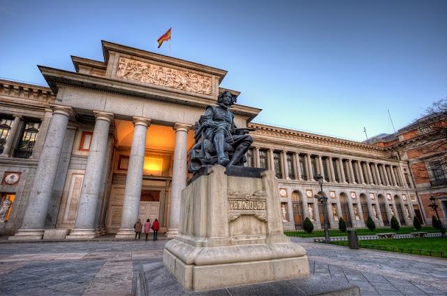 História do Museu do Prado