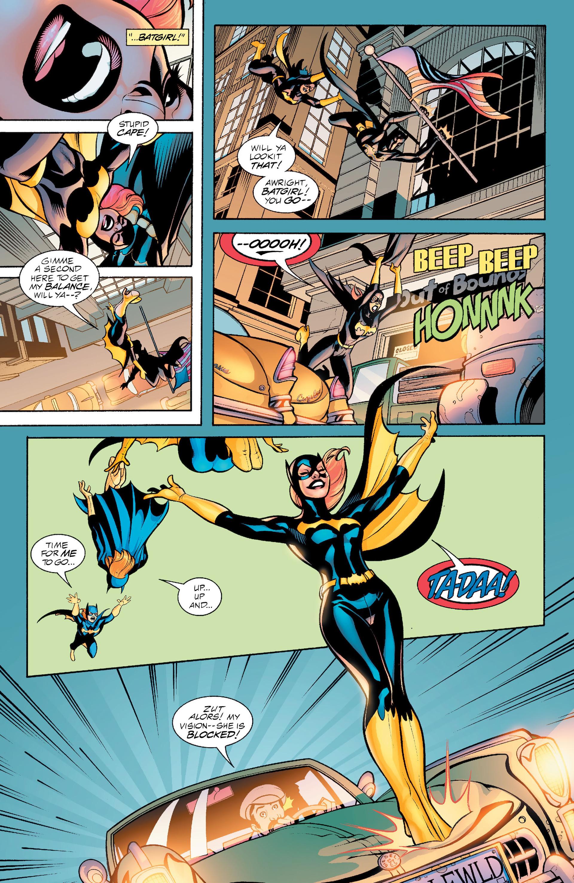 Harley Quinn (2000) Issue #11 #11 - English 6