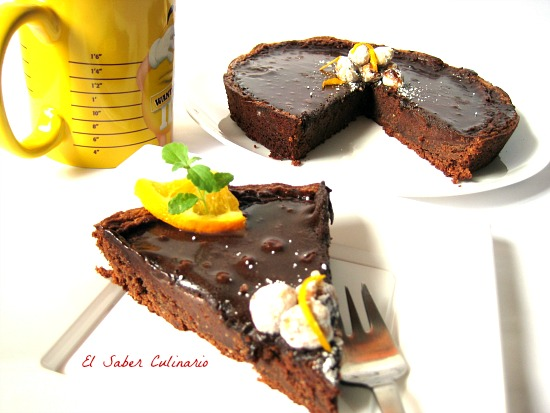 tarta-chocolate-avellanas-naranja-receta-facil