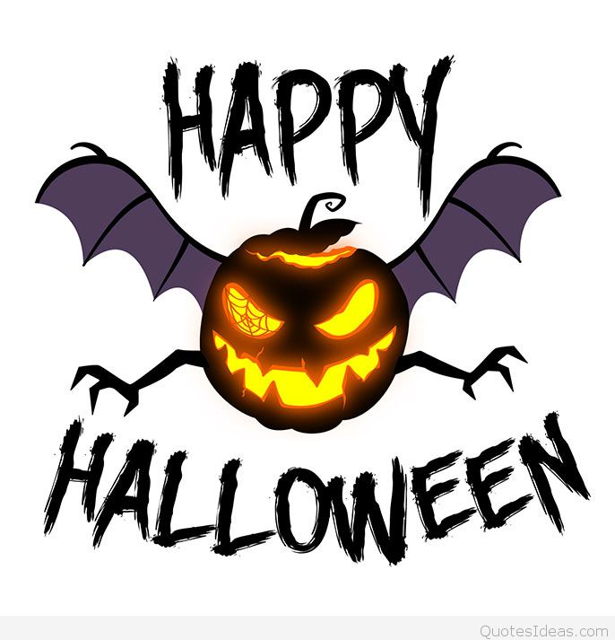 Happy Halloween Images, Pictures, Meme, Clipart, Quotes, Banner ...