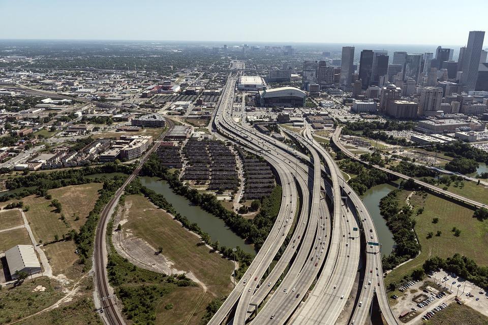 Tormentas Y Ciudades Ciudad De Houston