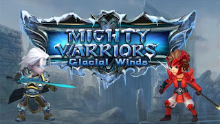 Mighty Warriors: Glacial Winds Apk Mod