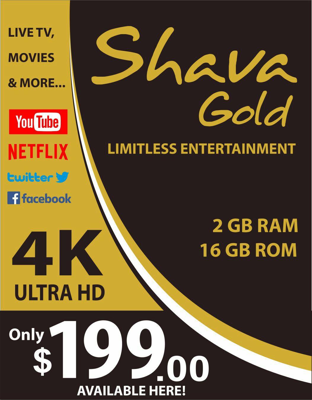 BEST IPTV BOX : Best USES OF IPTV PRODUCTS SHAVAGOLD | ShavaMX