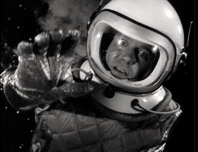 Say; Hello Spaceman: Lost In Space - Season 1 (1965)