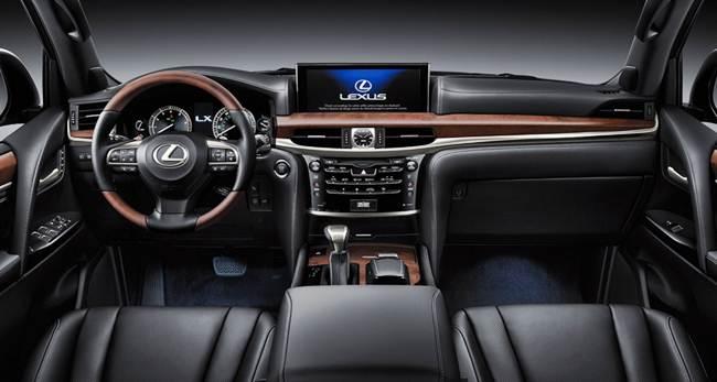 2017 Lexus LX 570 for sale in Peoria - JTJHY7AX9H4220531 - Lexus ...