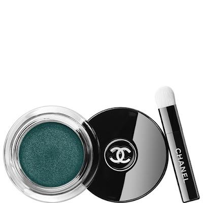 Chanel   OMBRE PREMIÈRE eyeshadow #824 Verderame.
