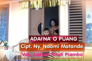 Lagu Anak POP Toraja