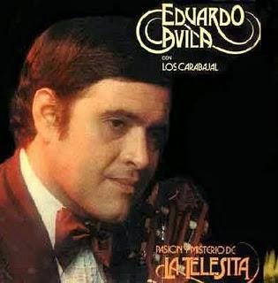 Eduardo Avila y Los Carabajal