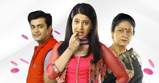 Bhaghya Lakshmi Episode 57 - 19th May 2015 | Dramas Play Online