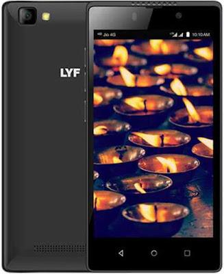 Lyf F8