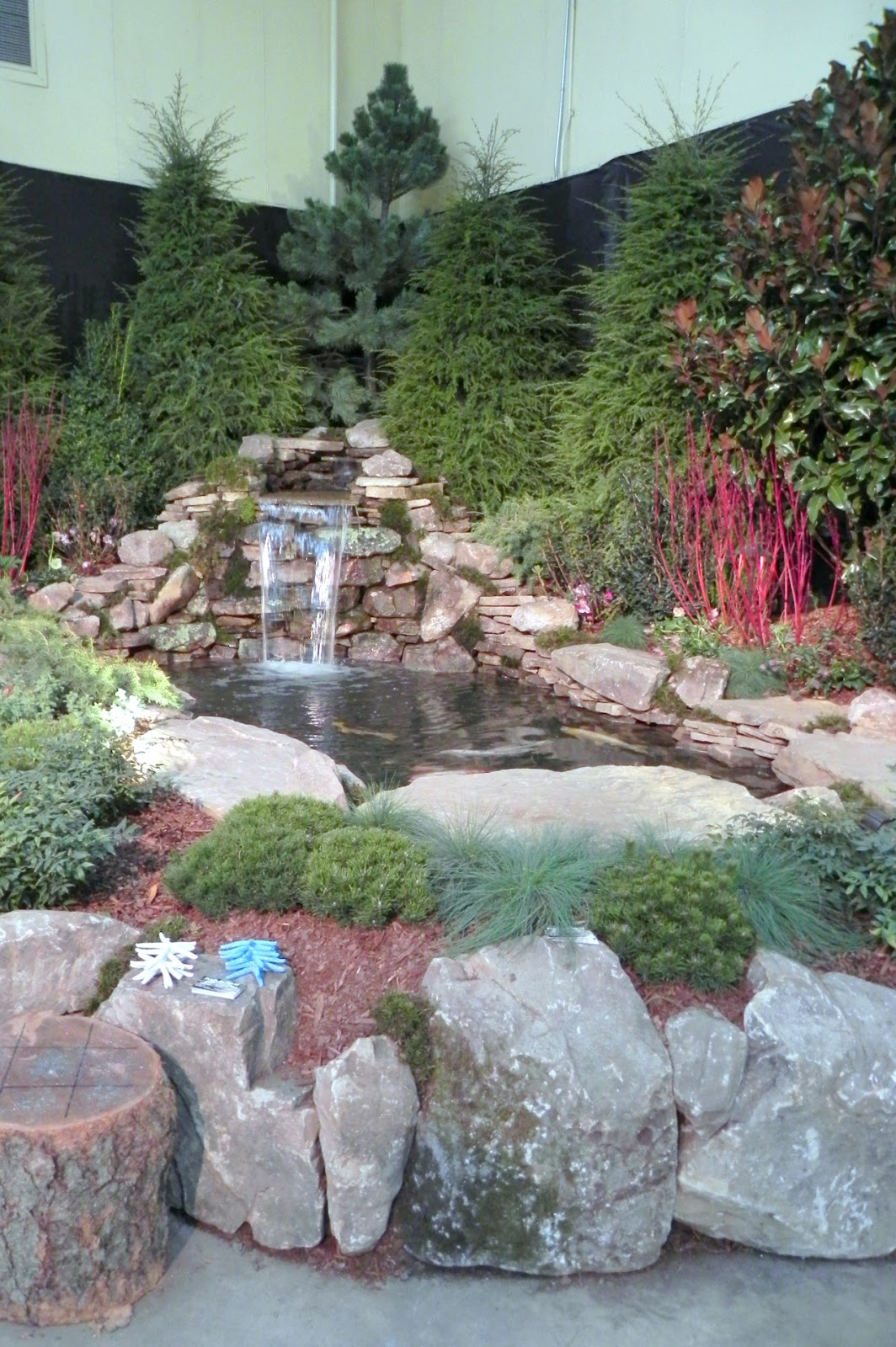 Gone walkabout 2 nashville lawn and garden show 2017 Nashville home and garden show