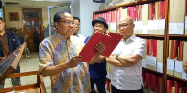 Janji Rizal Ramli Perbaiki AC PDS HB Jassin yang Rusak Ditagih Pengelola