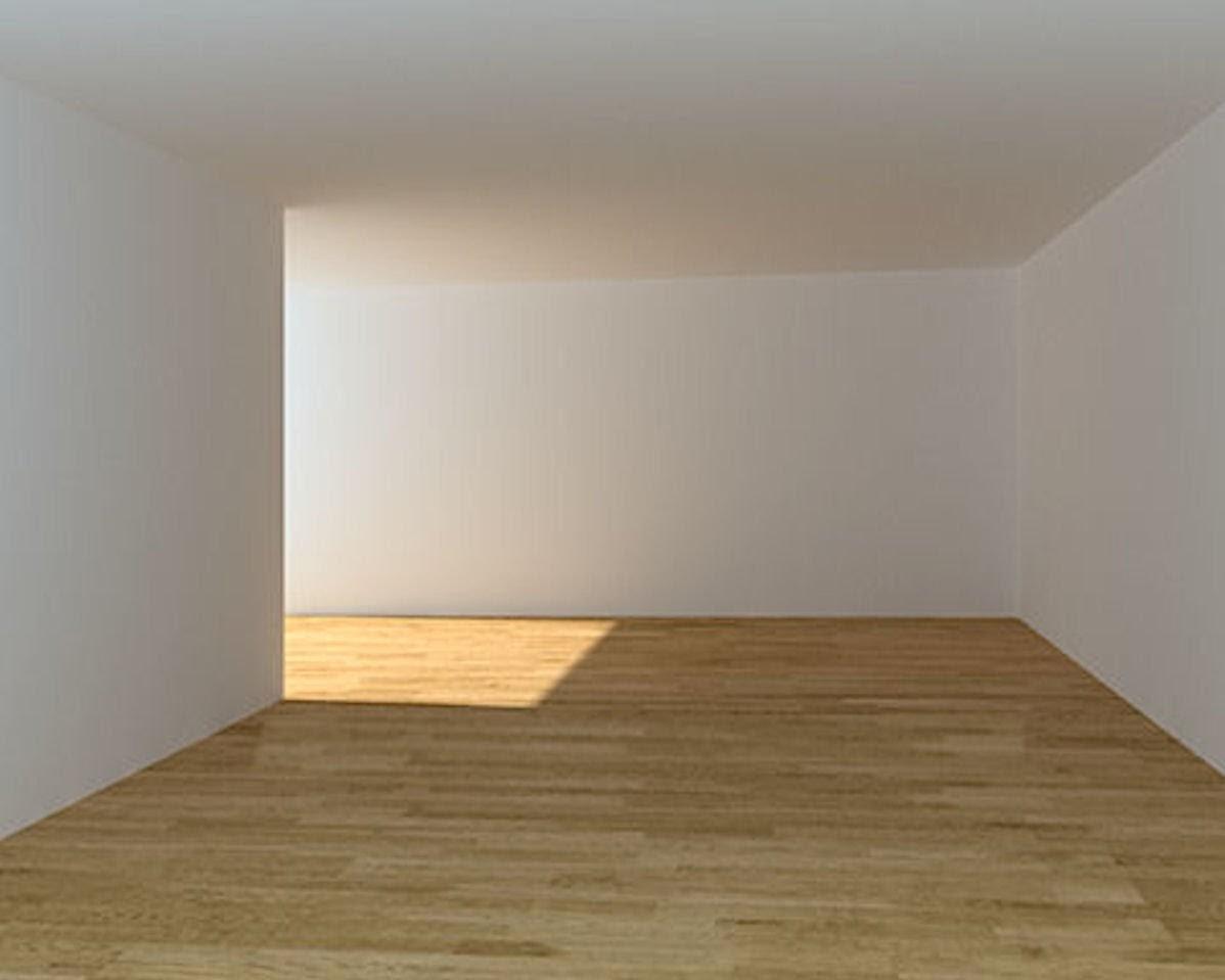 картинка комната пустая большая портфолио