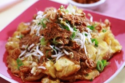 Resep Masakan Tahu Telor Jawa Timur