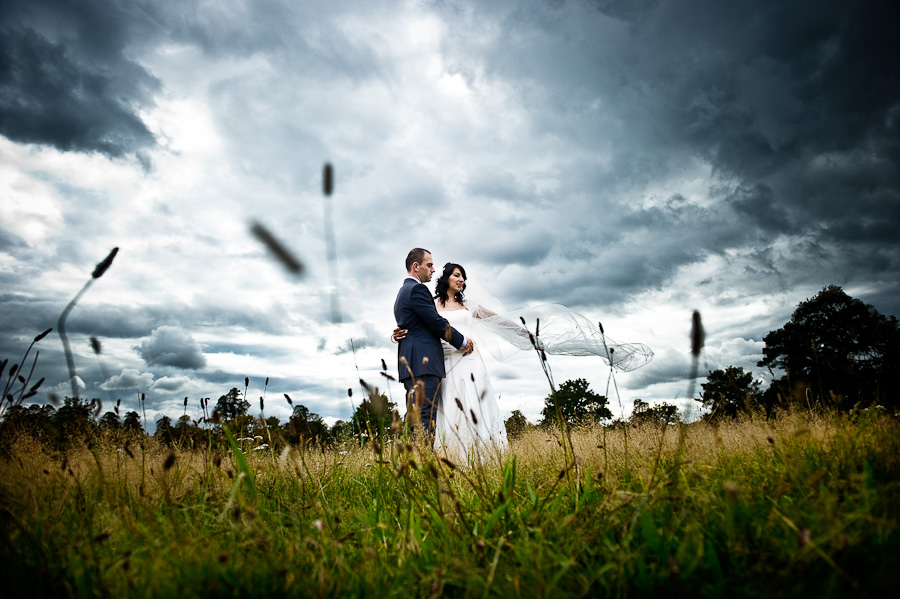 Wedding in Surrey