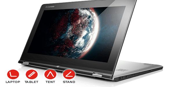 Laptop Lenovo YOGA 2 (11 Inch)