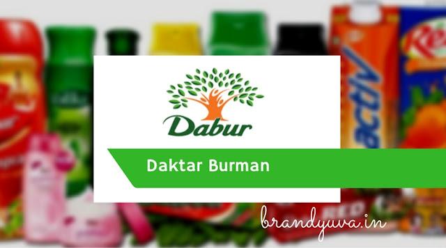 full form of dabur company name