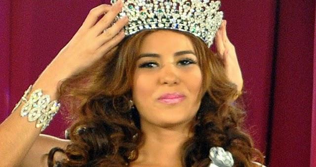 "Encuentran muerta a Maria Jose Avarado ""Miss Honduras"""