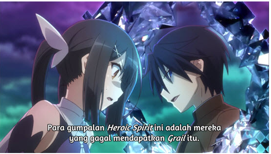 Download Anime Fate/kaleid liner Prisma☆Illya 3rei!! Episode 10 [Subtitle Indonesia]