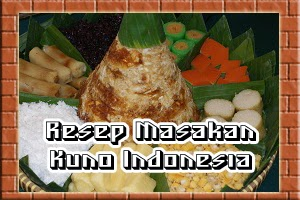 SAYUR ASAM SUNTI Ancient Indonesian Food Recipes