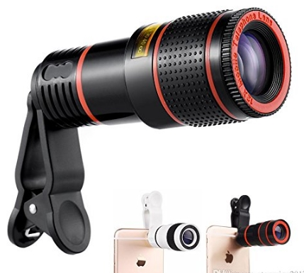 8X lens pics under budget