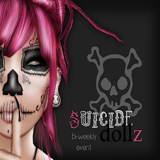 Suicide Dollz Bi-Weekly