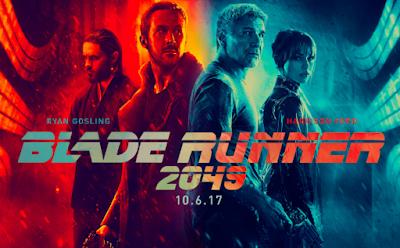 """Daftar Kumpulan Lagu Soundtrack Film Blade Runner 2049 (2017)"""
