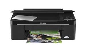 cd dinstallation imprimante epson stylus sx130