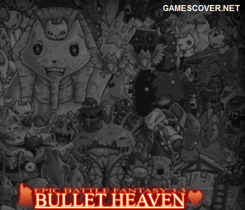 Play Bullet Heaven Game | Online Action Game