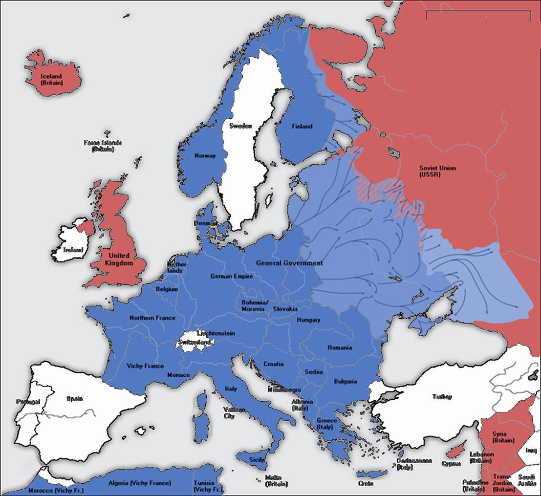 ensimmäinen maailmansota suomi